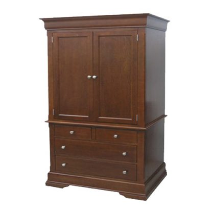 Prince Charles Armoire