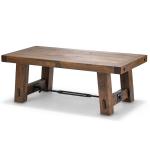 Turnbuckle Coffee Table