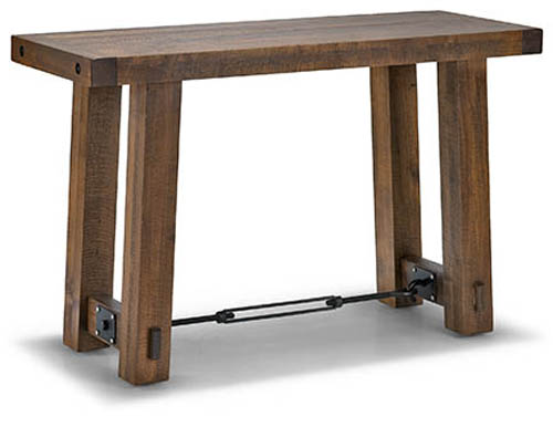 Turnbuckle Console