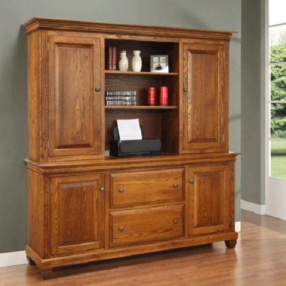 Downton Office Credenza