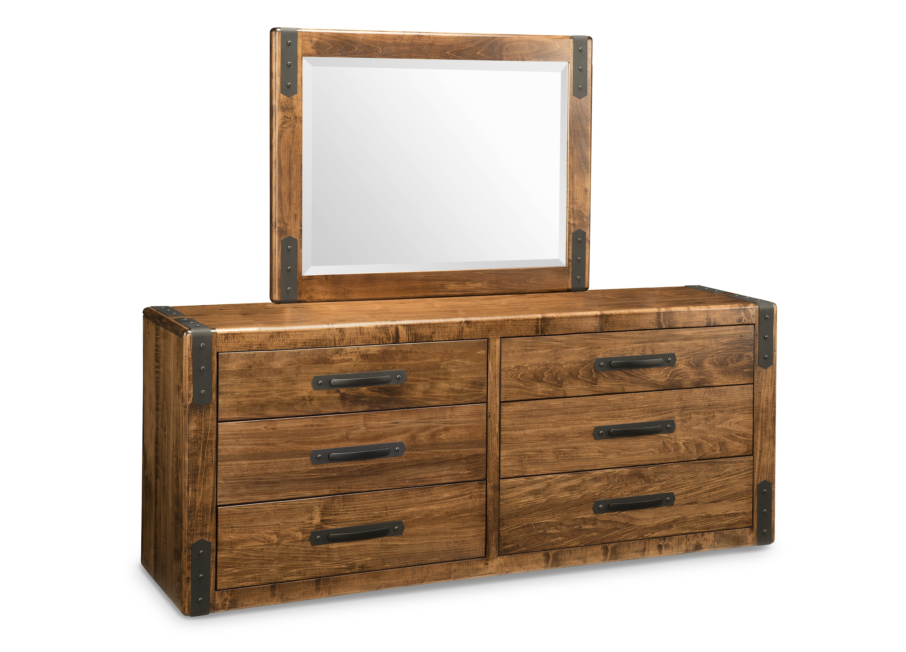 Riverdale 6 Drawer Dresser