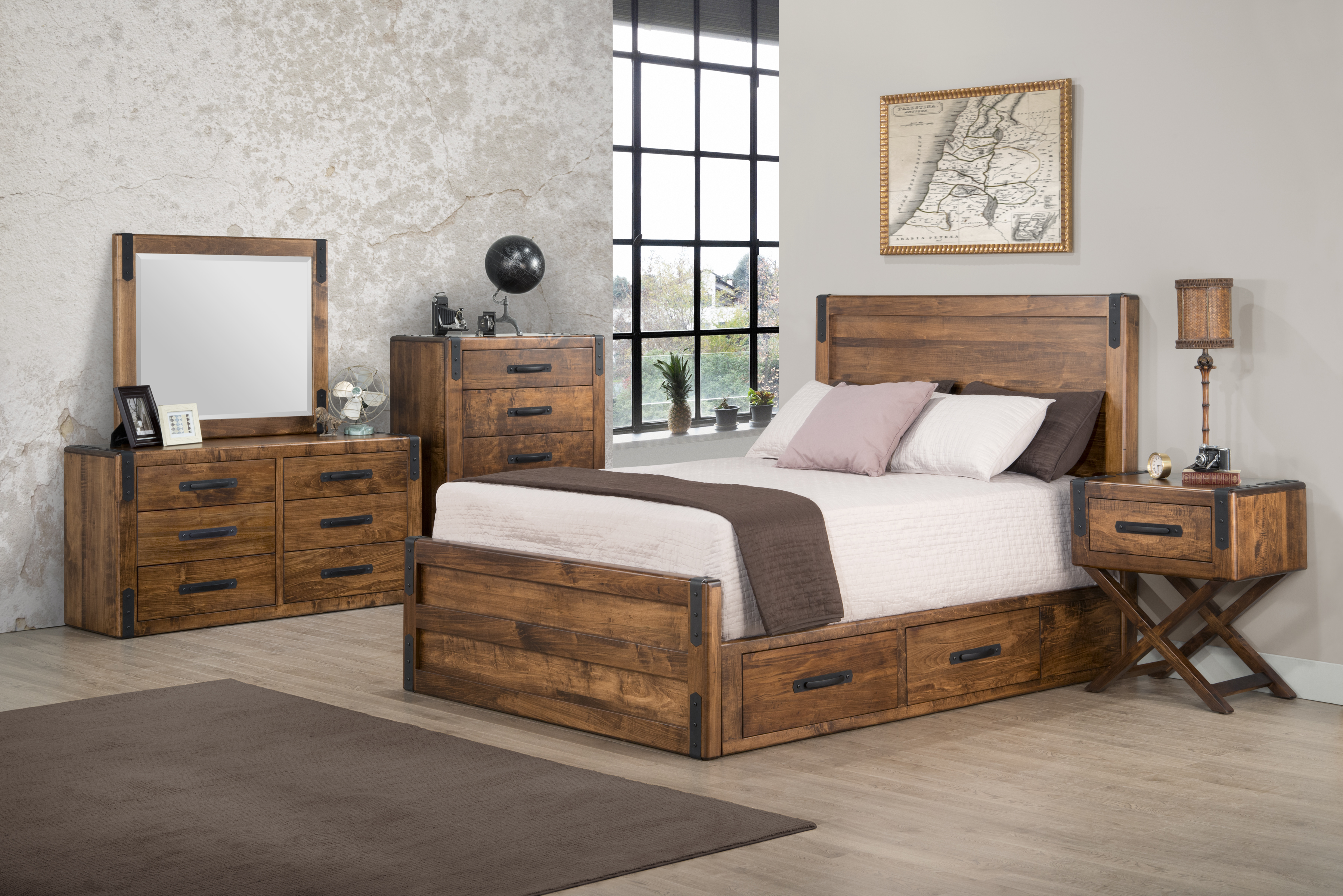 collections kane set bedrooms queen bedroom room old world products bed furniture s