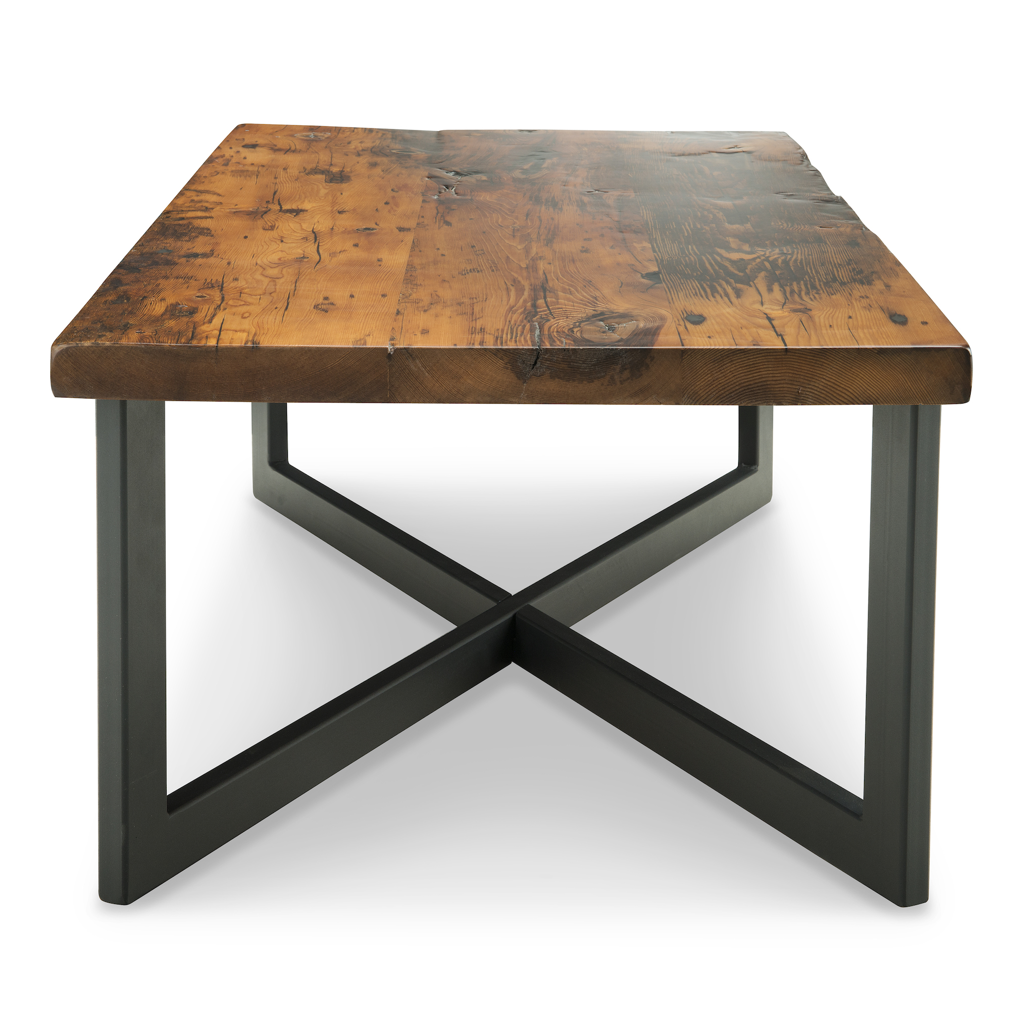 Reclaimed Wood Coffee Table Fresh On Image of Impressive