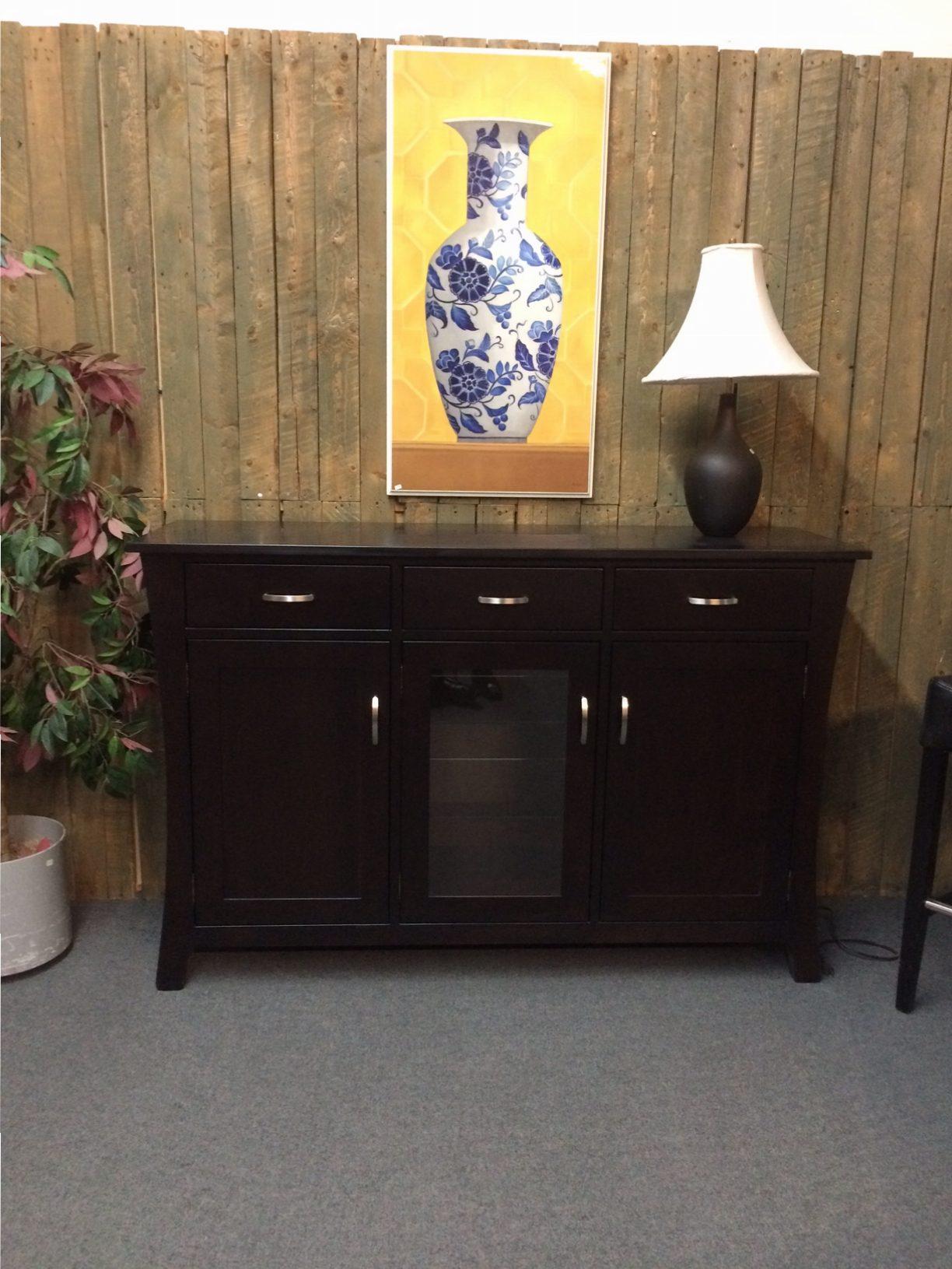 Lexington 3 Door 3 Drawer Sideboard