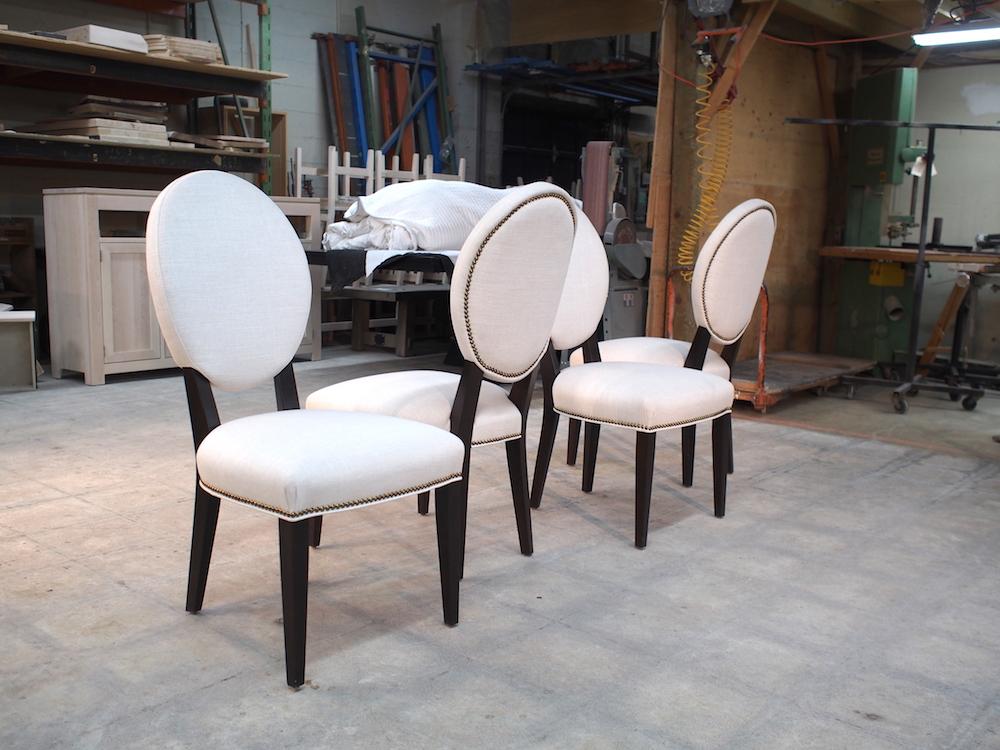 Cortina Chairs