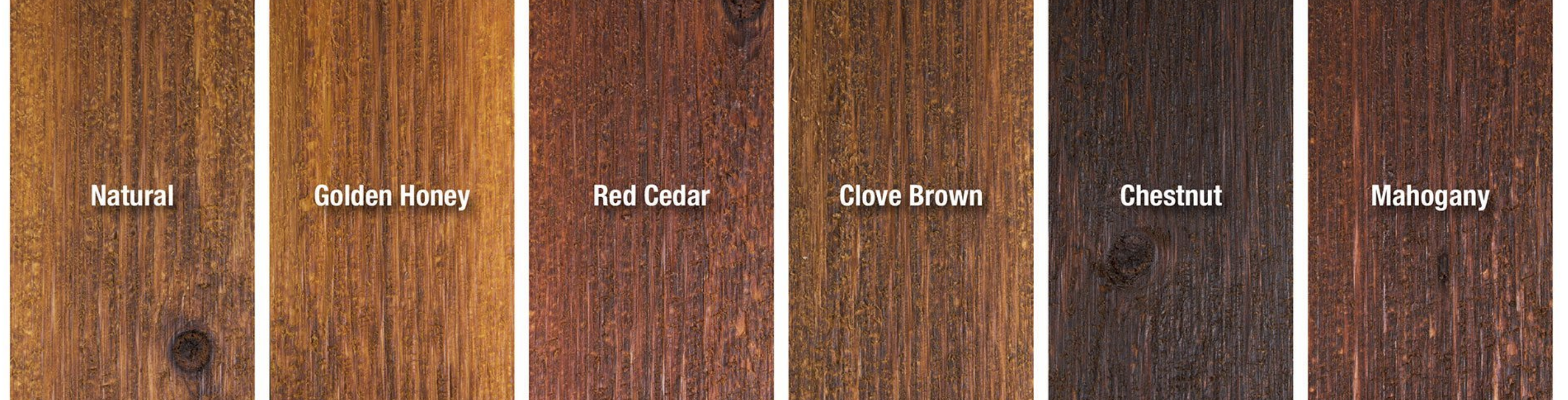 Match Just About Any Colour With Your Solid Wood Furniture