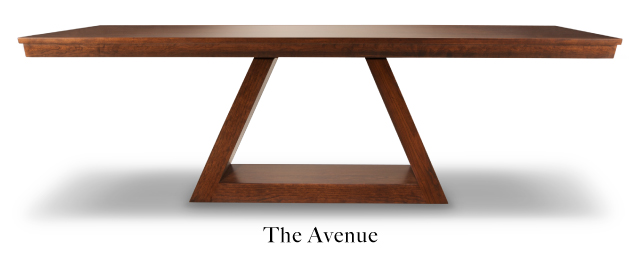 The Avenue Table