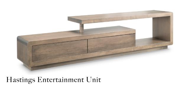 Hastings Entertainment Unit