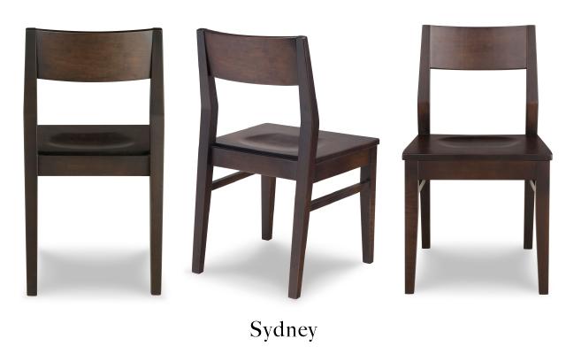 Sydney Side Chair