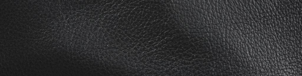 Leather - Onyx