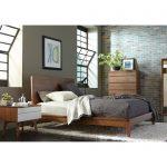 Spadina Bed