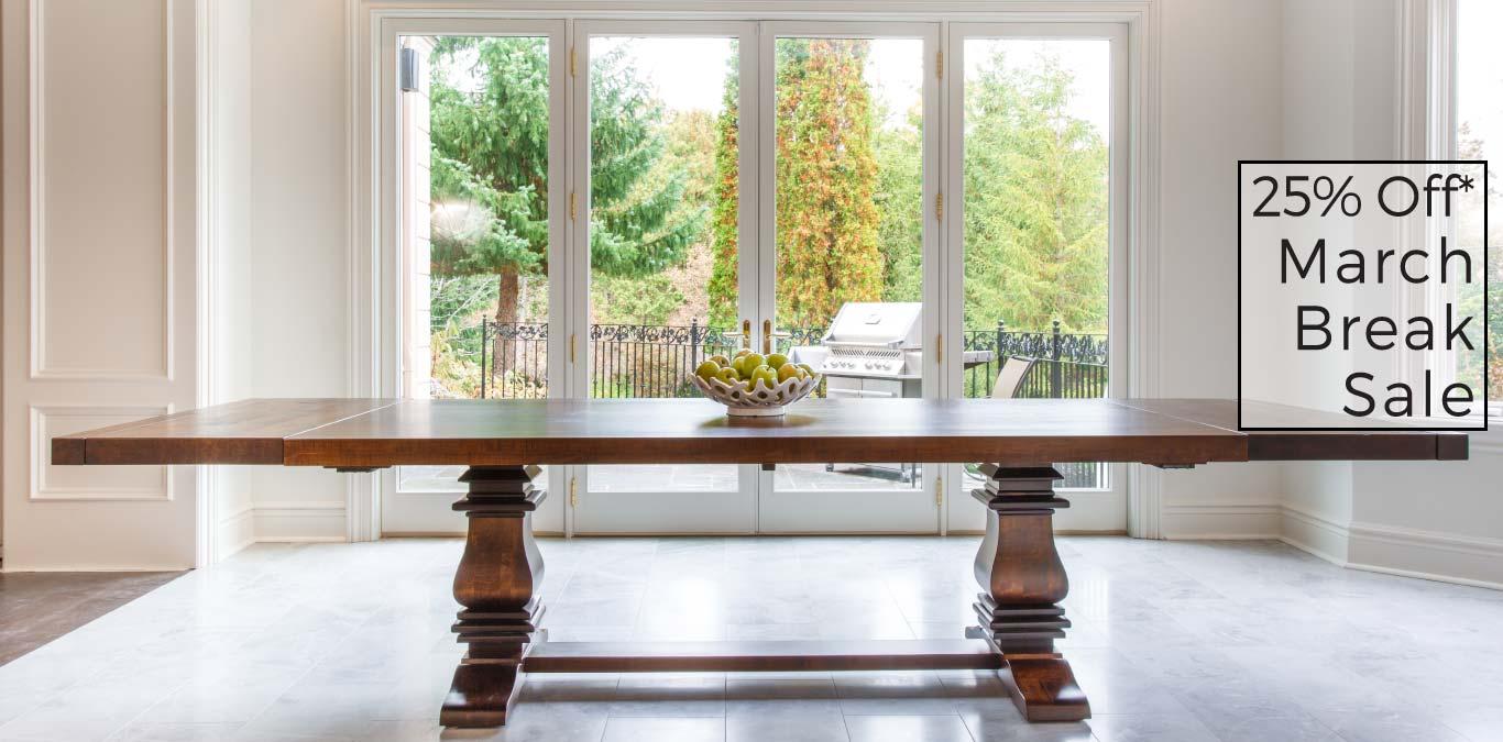Long Island Table