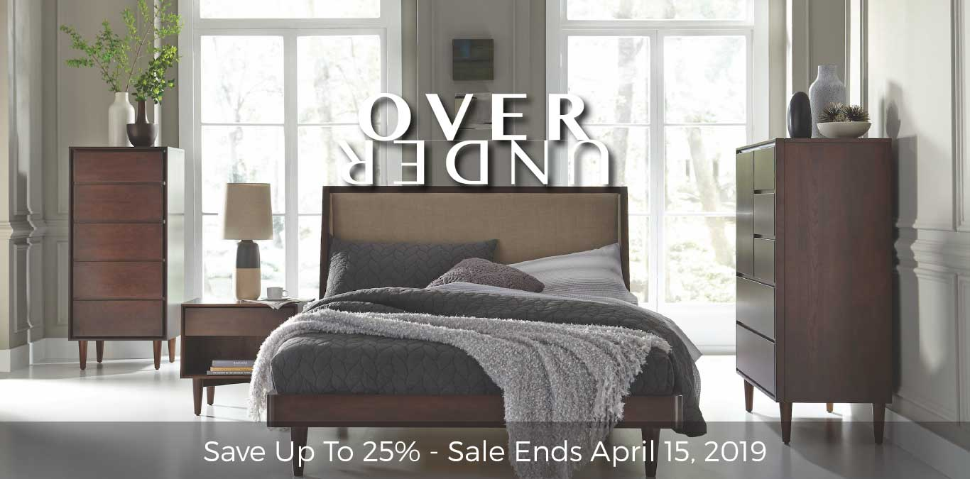 Over Under Sale - Save up to 25%