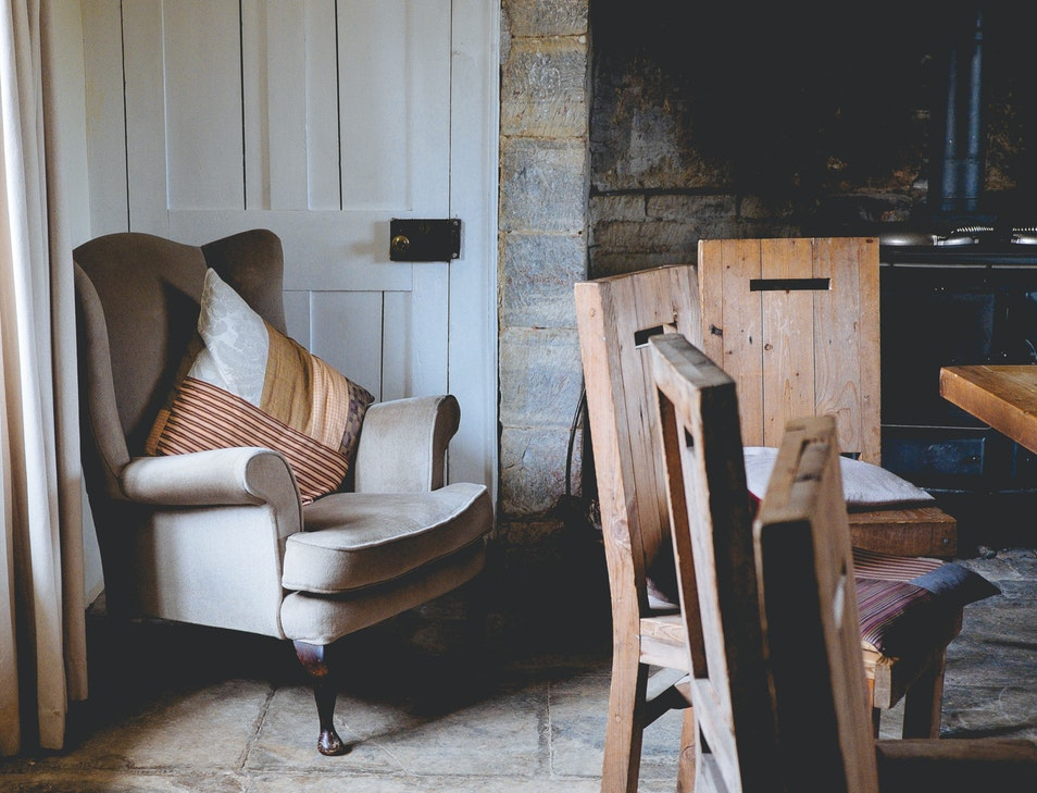 Why Quality Solid Wood Furniture is So Popular