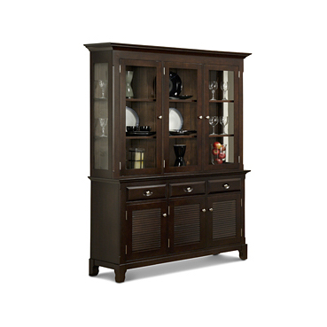 Super Wood Buffet Hutches Toronto Solid Wood Buffet Hutch Interior Design Ideas Clesiryabchikinfo