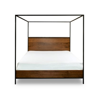 Solid Wood Bed Frames Toronto Wooden Bed Frame Woodcraft
