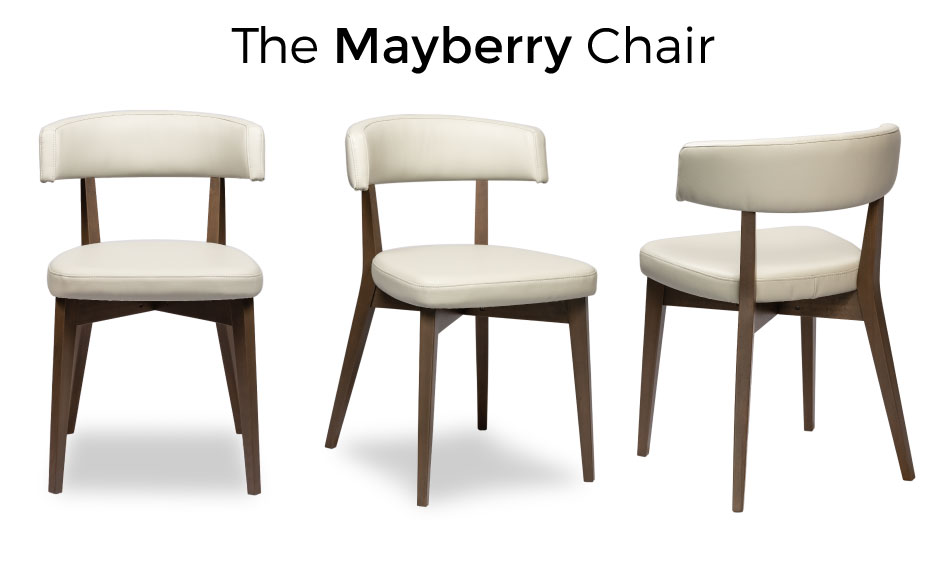 Mayberry Chair