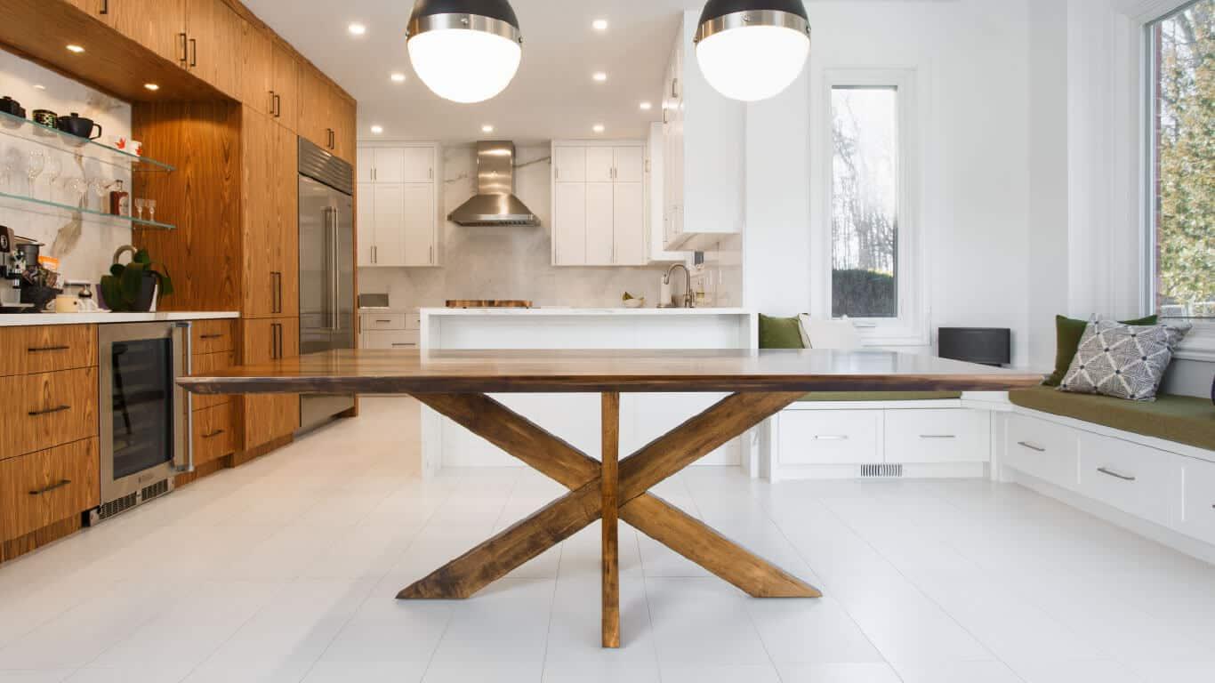 Walmer Table