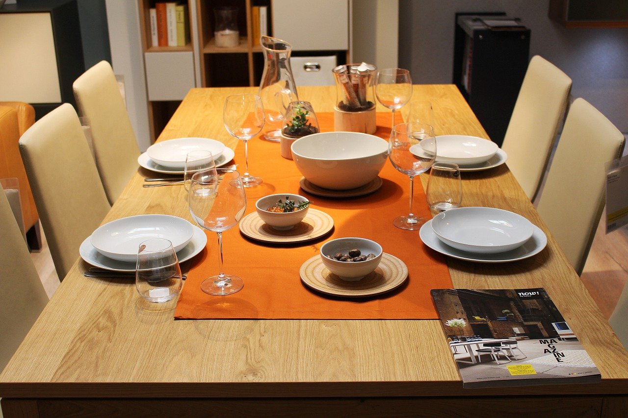 Which Solid Wood Dining Table is Right for You?