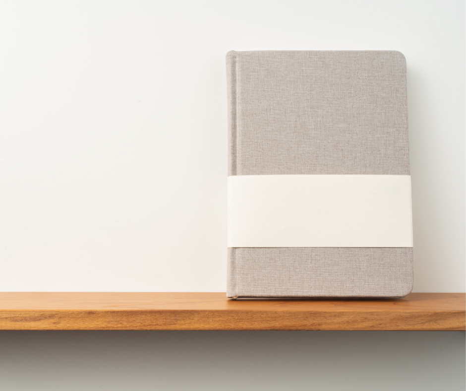 Bookcases: The Unintentional Star of Your Virtual Meetings
