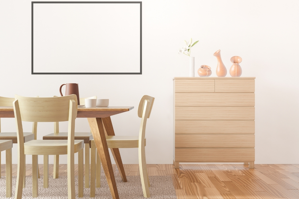 Add Class, Style, and Practicality to Your Small Living Space