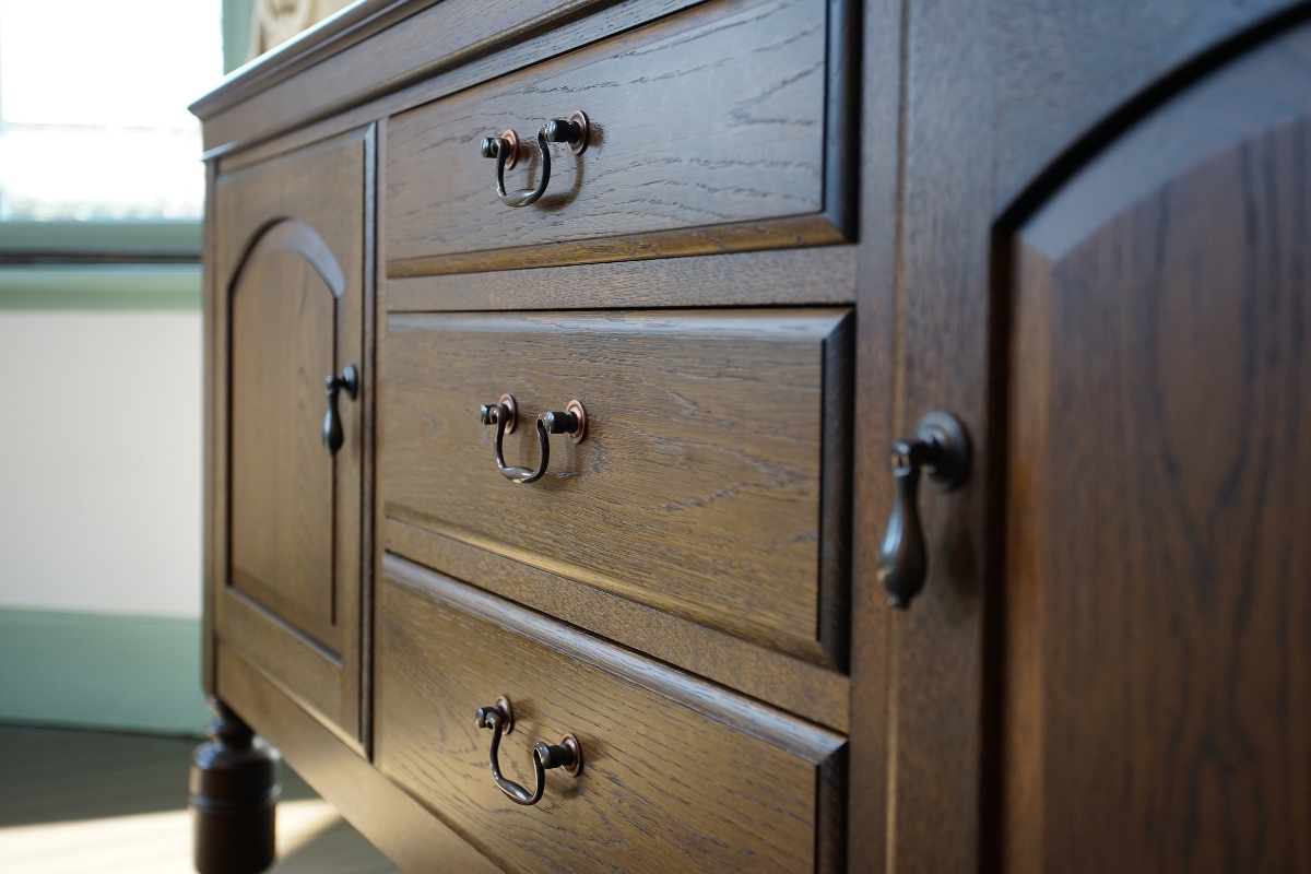 Essential Wood Furniture That Every Home Needs