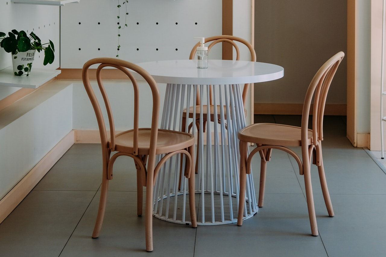 How To Find The Perfect Wood Furniture For Your New Home